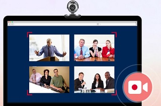 record live meetings