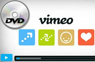 How to Download and Burn Vimeo Video to DVD