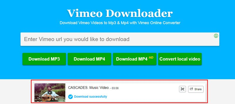 download mp3 from vimeo