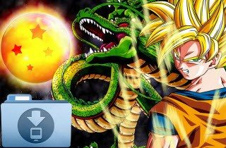 Where and How to Download Dragon Ball Episodes