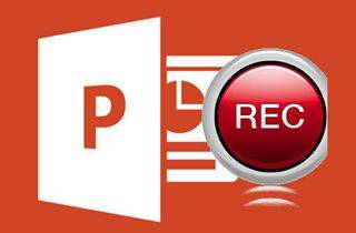 User Guide on How to Record PowerPoint with Audio