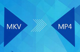 Top 8 MKV to MP4 Converters for Win and Mac
