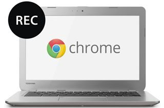 Best Screen Recorder for Chromebook Screencasting? Solved!