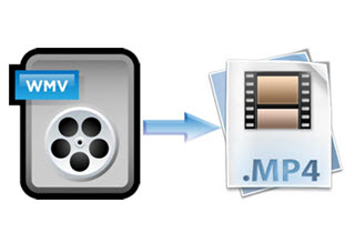 Easy Ways to Convert WMV Videos to MP4 Format