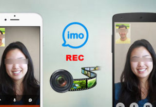 Easy Way to Record Imo Video Call on iPhone and Android