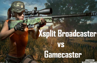 xplit vs gamecaster
