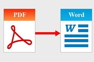 Top 10 Best Free PDF to Word Converters