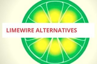 Top 5 Limewire Alternatives for Downloading Music