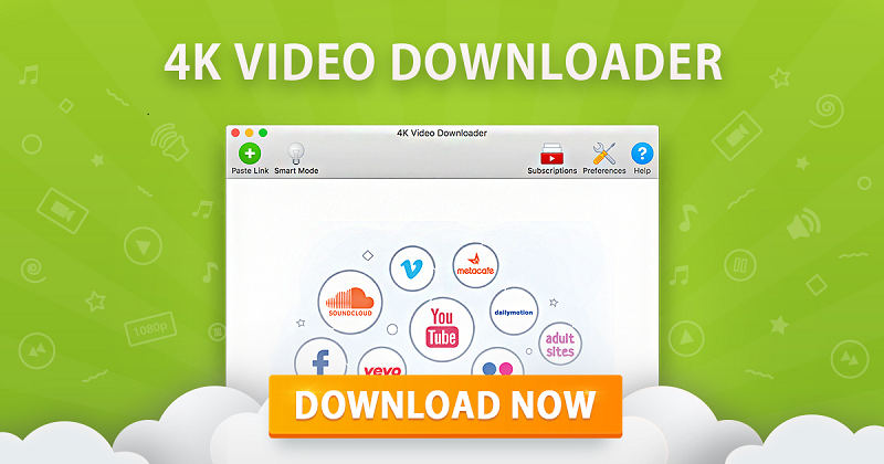 this is 4K video downloader