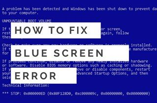 Steps to Fix The Blue Screen Error Locale ID 1033