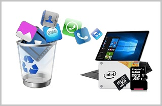 free file recovery software
