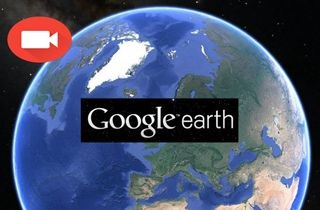 Best 3 Ways to Record Google Earth Video