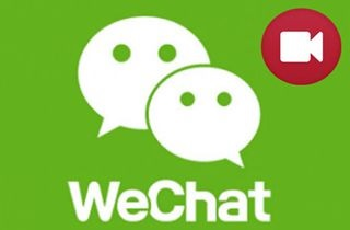 How to Record WeChat Video Call on iPhone/iPad