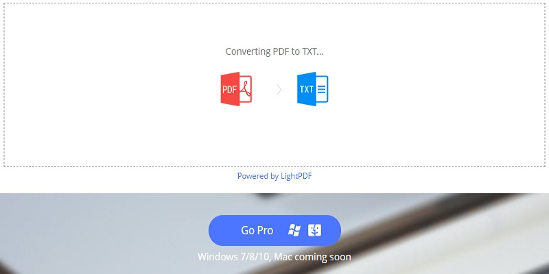 pdf to text online