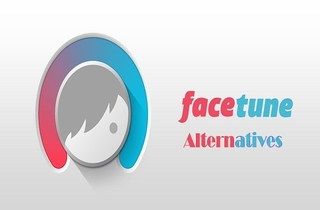 Best 10 Apps Similar To FaceTune