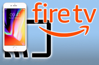 6 Easy Ways to Mirror iPhone to Firestick