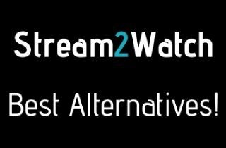 Top 10 Sites Like Stream2Watch to Watch Sports Online