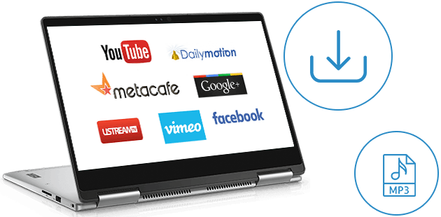 convert any video to mp3 online