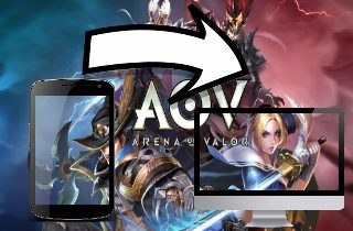 Top 5 Ways to Play Arena of Valor on PC