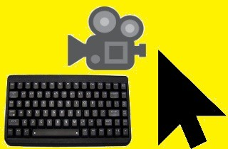 mouse keyboard recorder
