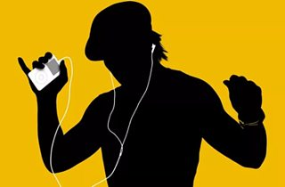 Download MP3 from LoudTronix