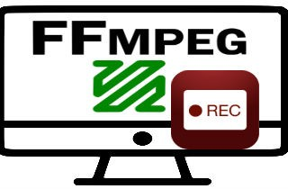 How to Record Screen with FFmpeg