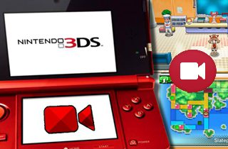 How to Record 3DS Gameplay