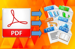 Review of Top 9 PDF Converters