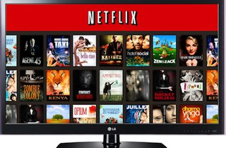 record movies from netflix