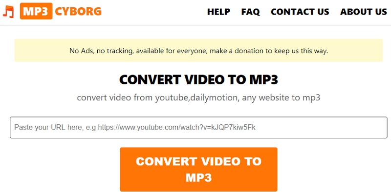 mp3cyborg download dailymotion
