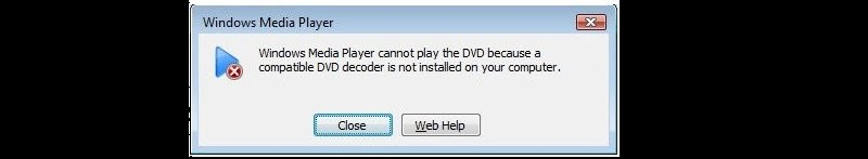 dvd to wmp after solution