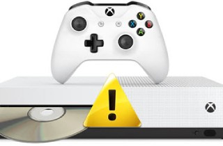 How to Fix Xbox One Won't Play DVD Problem