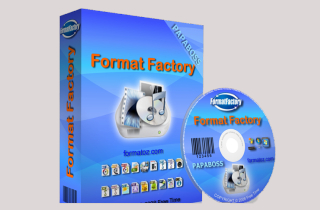 Discover the Best  Format Factory Alternative for Windows and Mac