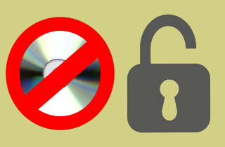 How to Remove Copy Protection from DVD